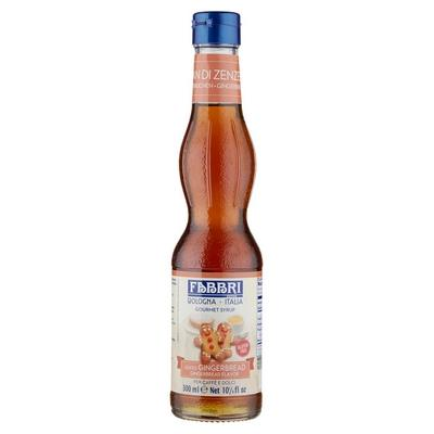 Gourmet Syrup Gingerbread 300 ml