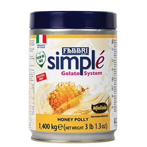 Simplé Honey Polly