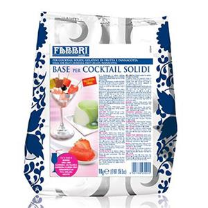 Base per cocktail solidi 1 kg