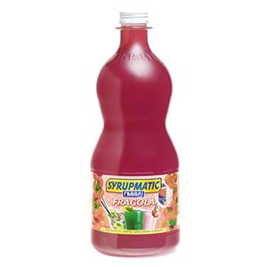 Syrupmatic Fragola